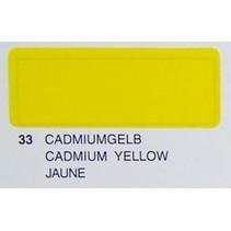 PROFILM CADMIUM YELLOW