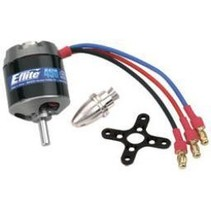E-FLITE PARK 450 BRUSHLESS MOTOR