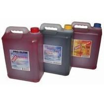 FUEL SYNTETIC KLOTZ OIL 20% NITRO  30% 5 LT