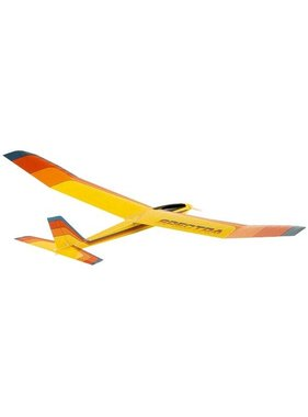 GREAT PLANES GREAT PLANE SPECTRA ELECTRIC GLIDER KIT AND MOTOR SET