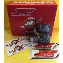 SUPER TIGRE G-34H ABC Heli engine w/o Muffler