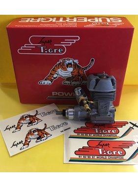 SUPER TIGRE SUPER TIGRE 34 HELI ABC/RING ENGINE ( no muffler )