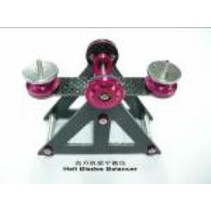 HY MINI BLADE BALANCER 3MM CARBON<br />( OLD CODE HY231601 )