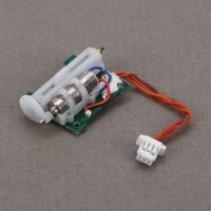 SPEKTRUM 1.9GRAM LINEAR LONG THROW SERVO AS2000LBB