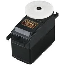 FUTABA DIG C/L SERVO 15kg .15<br />