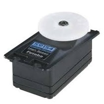 FUTABA DIG C/L SERVO <br />