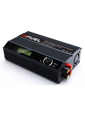 SKYRC E-FUEL 30 AMP SWITCHING POWER SUPPLY 240V<br />