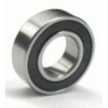 CERAMIC BEARING 19 X 7 X 6mm ( 2RS ) .21 - .32 ENGINES SUITS MANY BRANDS