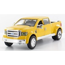 MAISTO 1/31 FORD MIGHTY F-350