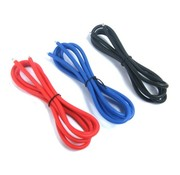 ACE IMPORTS ACE 12AWG CABLE RED 1MT