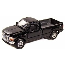 MAISTO 1/27 1999 FORD F-350 SUPER DUTY PICKUP