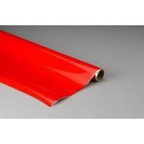 TOPFLITE MONOKOTE NEON RED 6' 1.8M