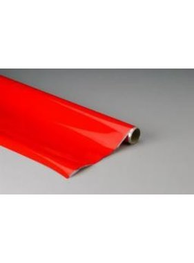 TOPFLITE TOPFLITE MONOKOTE NEON RED 6' 1.8M
