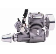 AP ENGINES AP ENGINES HORNET 09 R/C ENGINES WITH MUFFLER AND SPINNER PROP NUT
