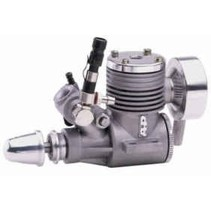 AP ENGINES HORNET 09 R/C ENGINES WITH MUFFLER AND SPINNER PROP NUT