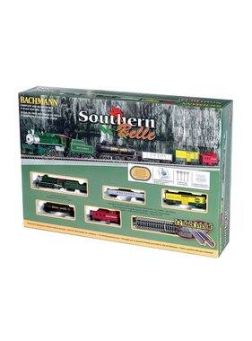 BACHMANN Bachmann Southern Belle Train Set N Scale