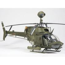 ITALERI BELL OH-58D KIOWA 1/48