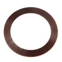 INTEGY RED 1.5mm Vinyl Trim Tape Roll for RC Body & Masking