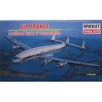 MINI AIR FRANCE SUPER G