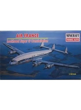 ACADEMEY MINI AIR FRANCE SUPER G