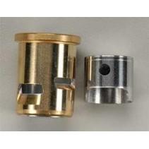 TRAXXAS 3.3 PISTON LINER & WRIST PIN CLIPS