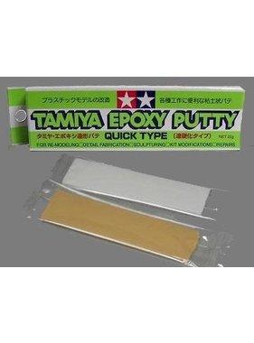 TAMIYA TAMIYA EPOXY PUTTY QUICK TYPE