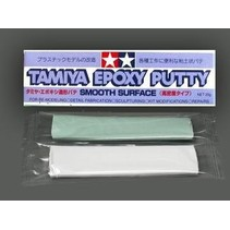 TAM EPOXY PUTTY SMOOTH SURFACE