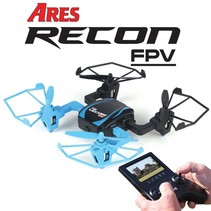 ARES RECON FPV QUAD WITH SCREEN ON TX AUSTRALIAN LEGAL 25mw VTX