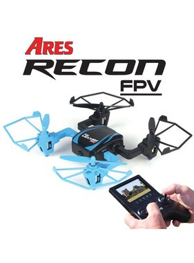 ARES ARES RECON FPV QUAD WITH SCREEN ON TX AUSTRALIAN LEGAL 25mw VTX