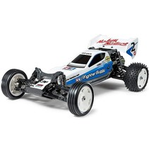 TAMIYA XB  NEO FIGHTER BUGGY DT-03 EXPERT BUILT 1/10 2WD BUGGY