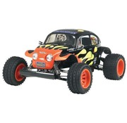 TAMIYA Tamiya 1/10 Blitzer VW Beetle 2011 2WD Kit RE-RELEASE <br /> <br /> <br /> NEEDS 1 SERVO RADIO/SPEED CONTROLLER/BATTERIES/CHARGER
