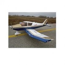 SEBART NOW $490.00 ROBIN S 50E RC PLANE ARF
