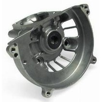 DDM HPI CRANKCASE WITH BEARINGS & SEALS