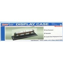 MASTER TOOLS DISPLAY CASE 257X66X82mm