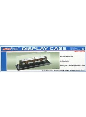 MASTER TOOLS MASTER TOOLS DISPLAY CASE 257X66X82mm
