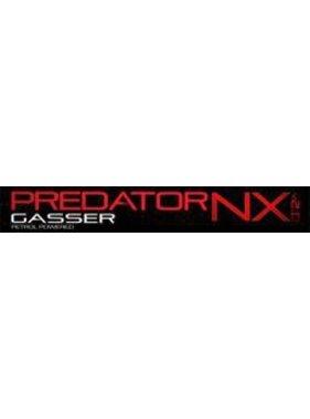 CENTURY HELI CENTURY PREDATOR GASSER NX V2.0 G10 ( DISCONTINUED  PARTS STILL STOCKED )