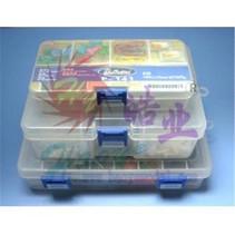 HY PARTS BOX 6 SEC BLUE