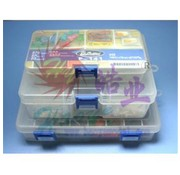 HY MODEL ACCESSORIES HY PLASTIC BOX 70 x 55 x 20mm<br />