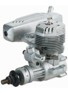 O.S. OS 95AX ENGINE WITH MUFFLER