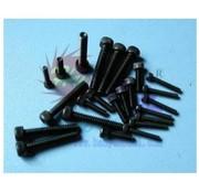 HY MODEL ACCESSORIES HY ALLEN KEY SCREWS 4 X 45mm ( 100 PK )<br />( OLD CODE HY170102G )