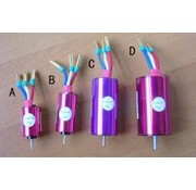 HY MODEL ACCESSORIES HY BRUSHLESS MOTOR 2000KVS (SUIT DF)