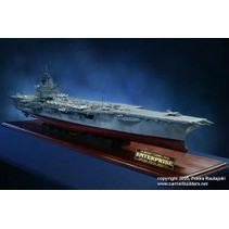TAMIYA 1/350 USS ENTERPRISE