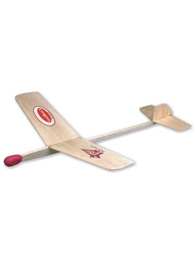 GUILLOWS GUILLOWS GOLDWING BUILD N FLY BALSA KIT