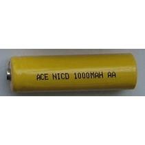 ACE NICD  1000MAH AA SINGLE CELL