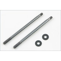 KYOSHO 97009-52 SHOCK SHAFT 3 X 52MM/ 2PCS/ BSW74 INFERNO
