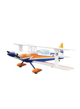 EFLITE E-Flite Ultimate 2 RC Bi-Plane 10E, BNF