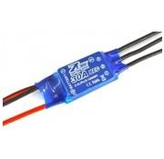 ZTW ZTW 30 AMP 2-3S BRUSHLESS SPEED CONTROLLER  LV