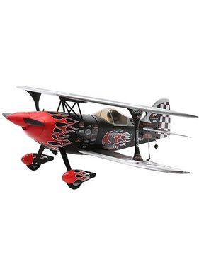 EFLITE E-Flite P2 Prometheus Carbon Z BNF Basic Aerobatic Plane