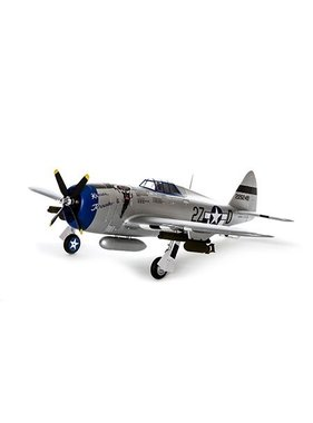 EFLITE E-Flite P-47 Razorback 1.2m BNF Basic RC Plane