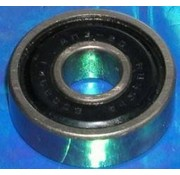 BEARINGS BEARING  10 x 3 x 4mm ( 2RS )<br />RUBBER SEALED     623-2RS
